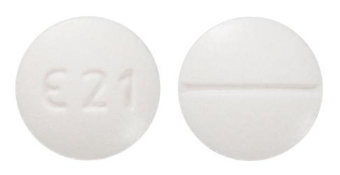 view of Amlodipine (Apotex)