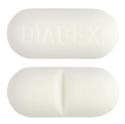 view of Diabex