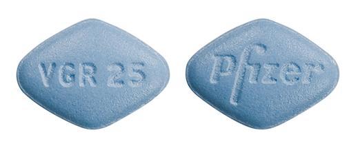 view of Viagra