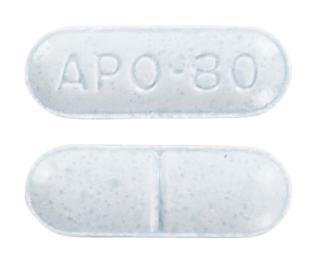 view of Sotalol Hydrochloride (GenRx)