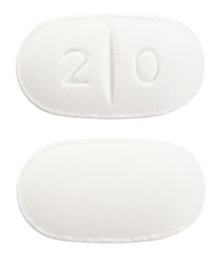 view of Paroxetine (Chemmart)