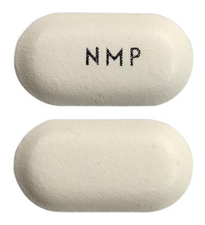 view of Nurofen Quickzorb